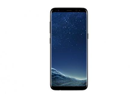 Samsung Galaxy S8 Smartphone débloqué 4G (Ecran : 5,8 pouces - 64 Go - 4 Go RAM - Simple Nano-SIM - Android Nougat 7.0) Noir Car