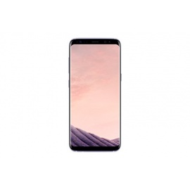 Samsung Galaxy S8 Smartphone débloqué 4G (Ecran : 5,8 pouces - 64 Go - 4 Go RAM - Simple Nano-SIM - Android Nougat 7.0) Orchidée
