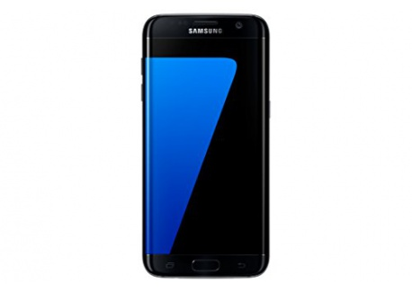 Samsung Galaxy S7 Edge Smartphone débloqué 4G (Ecran : 5,5 pouces - 32 Go - 4 Go RAM - Simple Nano-SIM - Android Marshmallow 6.0