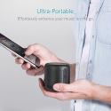 Anker SoundCore mini Enceinte Bluetooth Portable - Haut Parleur avec Autonomie de 15 Heures, Portée Bluetooth de 20 Mètres, Port
