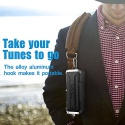 Enceinte Bluetooth, VTIN Punker Enceinte Portable Bluetooth Stéréo 20W Haut-parleur/ Enceinte sans Fil Premium avec Radiateur Pa