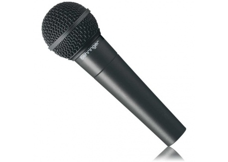 Behringer XM8500 Ultravoice Dynamic Cardioid Vocal Microphone(Sans fill)