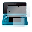 Film Protection pour Nintendo 3DS Protection écran Film Protecteur Transparent