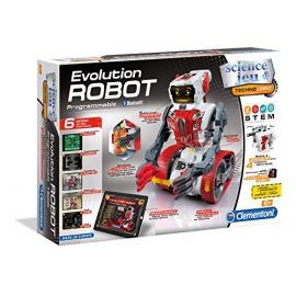 Robot Évolution Clementoni 52261 programmable