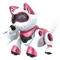 Robot chat interactif - Teksta Kitty - Splash Toys