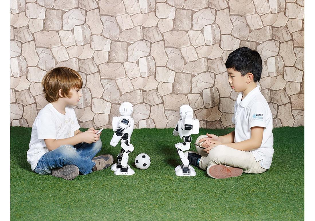 alpha 1s robot humano d ducatif et ludique initiation la programmation de ubtech 365. Black Bedroom Furniture Sets. Home Design Ideas
