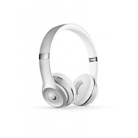 Beats Solo3 Wireless Casque audio supra auriculaire sans fil - Argent