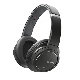 Sony MDR-ZX770BNB Casque Bluetooth à Réduction de Bruit - Noir