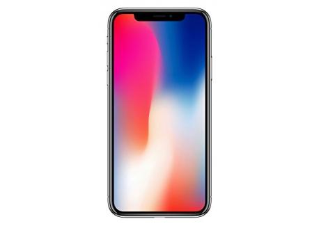 Apple iPhone X Smartphone débloqué 4G (Ecran : 5,8 pouces - 64 Go - Nano-SIM - iOS) Gris sidéral