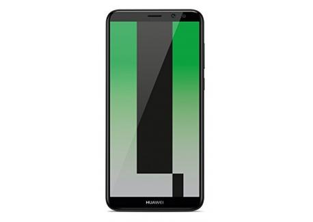 Huawei Mate 10 lite Smartphone portable débloqué 4G (Ecran: 5,9 pouces - 64 Go - Double Nano-SIM - Android) Noir