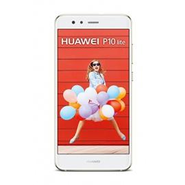 Huawei P10 Lite Smartphone débloqué 4G (Ecran : 5,2 pouces - 32 Go - Nano-SIM - Android) Blanc