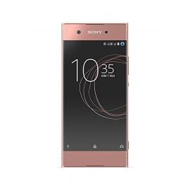 Sony Xperia XA1 Smartphone débloqué 4G (Ecran: 5 pouces - 32 Go - Double Nano-SIM - Android) Rose