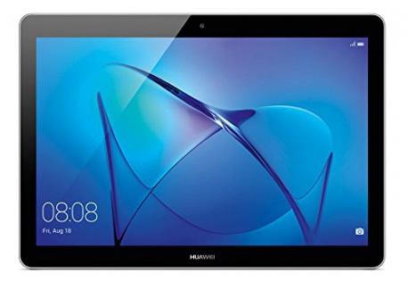 "Huawei MediaPad T3 10 Wifi Tablette Tactile 9,6"" (16 Go, 2 Go de RAM, Android 7.0, Bluetooth, Gris)"