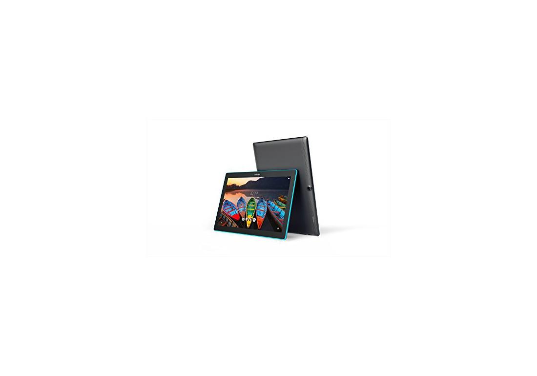 lenovo tab x103f tablette tactile 10 1 2 go de ram ssd 16 go android 6 0 noir. Black Bedroom Furniture Sets. Home Design Ideas