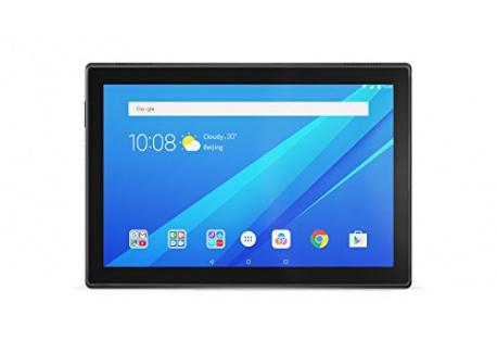 "Lenovo TAB 4 X304F Tablette tactile 10,1"" ( 2 Go de RAM, SSD 32 Go, Android 7.0, Noir)"