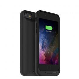 Mophie Juice Pack Air Coque Batterie certifiée MFI 2525 mAh pour iphone 7 Noir