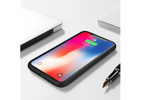 coque iphone x bequille