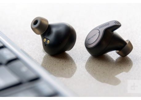 Jabra Elite 65t écouteurs Bluetooth 5.0 True sans fil - Titane