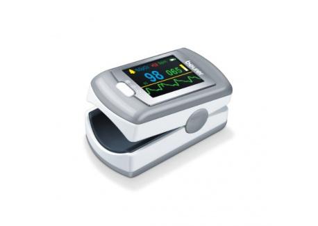 Beurer PO 80 Oxymètre de pouls (avec mesure des apnées du sommeil)