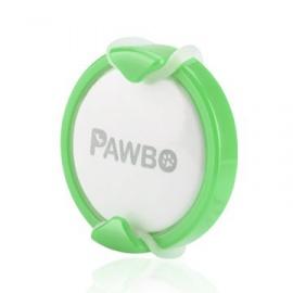 Pawbo Ipuppygo Vert - Tracker d'activité pour Chiens et Chats