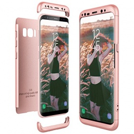 Coque Samsung Galaxy S8 Ultra Fin