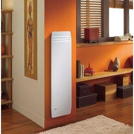 Noirot 00N1017SEAJ Actifonte Smart Eco Control Radiateur Connecté vertical 2000 W