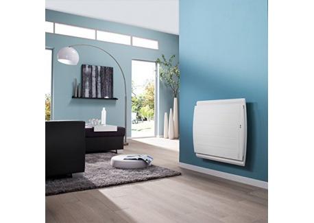 radiateur lectrique connect atlantic maradja 1250. Black Bedroom Furniture Sets. Home Design Ideas