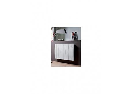 radiateur connecté - atlantic galapagos - horizontal -1500w - blanc - atlantic 500615