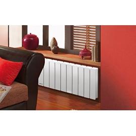 Noirot 00N1702SEFS Bellagio Smart Eco Control Radiateur Connecté bas 750 W