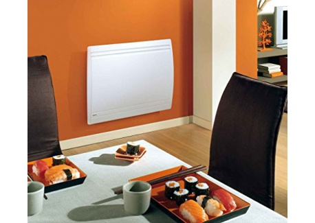 Noirot 00N1005SEAJ Actifonte Smart Eco Control Radiateur Connecté horizontal 1500 W