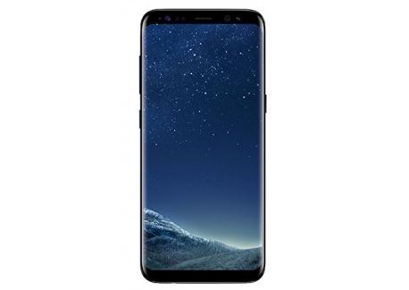 Samsung Galaxy S8 Smartphone débloqué 4G [Import Allemagne] (Ecran : 5,8 pouces - 64 Go - 4 Go RAM - Simple Nano-SIM - Android N