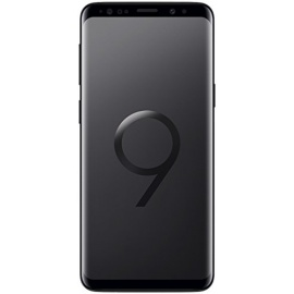 Samsung Galaxy S9 64 GB (Dual SIM) - Noir - Android 8.0 - Version internationale
