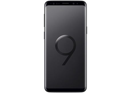Samsung Galaxy S9 64 GB (Dual SIM) - Noir - Android 8.0 - Version internationale