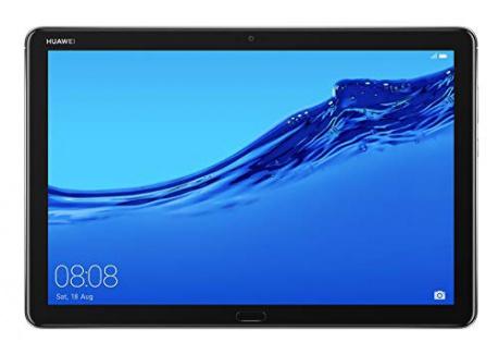 "HUAWEI MediaPad T5 10 Wi-Fi Tablette Tactile 10.1"" Noir  32Go, 3Go de RAM, Android 8.0, Bluetooth"