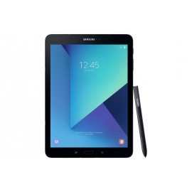 "Samsung Galaxy Tab S3 Tablette Tactile 9,7""  24,6 cm   32 Go, Android 7.0, Wi-Fi, Noir"