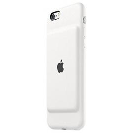 Batterie Coque pour iPhone 6S Blanc