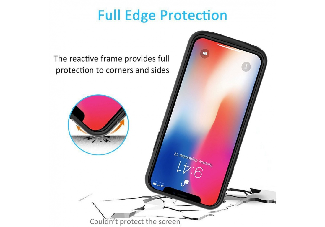 coque iphone xs chargeur