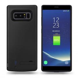 Coque Batterie Samsung Galaxy Note 8 Ultra Fin 6500mAh 6.3 pouces Haute Capacité Power