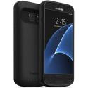 Coque Batterie Samsung Galaxy S7 4500 MAh Chargeur de Batterie Externe