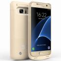 Coque Batterie Samsung Galaxy S7 Ultra-Slim 4200mAh