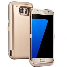 Coque Batterie Samsung Galaxy S7 6500mAh Ultra-Slim