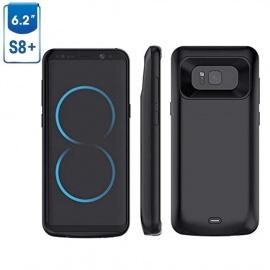 Coque Batterie Samsung Galaxy S8 Plus 5500mAh Ultra Fin