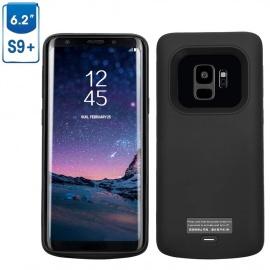 Coque Batterie Galaxy S9 Plus 5200mAh