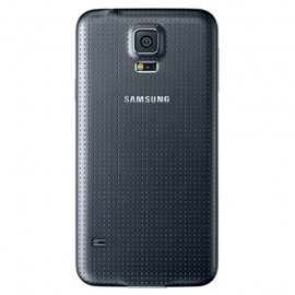 Coque Batterie Samsung Galaxy S5 Charcoal Black