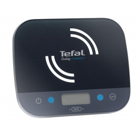 Tefal BC9200S5 Balance de Cuisine Connectée Cooking Connect Application 300 recettes Graduation 10kg/1g Conversion Liquides T