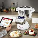 Robot cuiseur connecté Moulinex i-Companion - HF9001