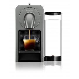 Machine à Café Connectée Nespresso Prodigio Capsules Espresso Krups YY5100FD